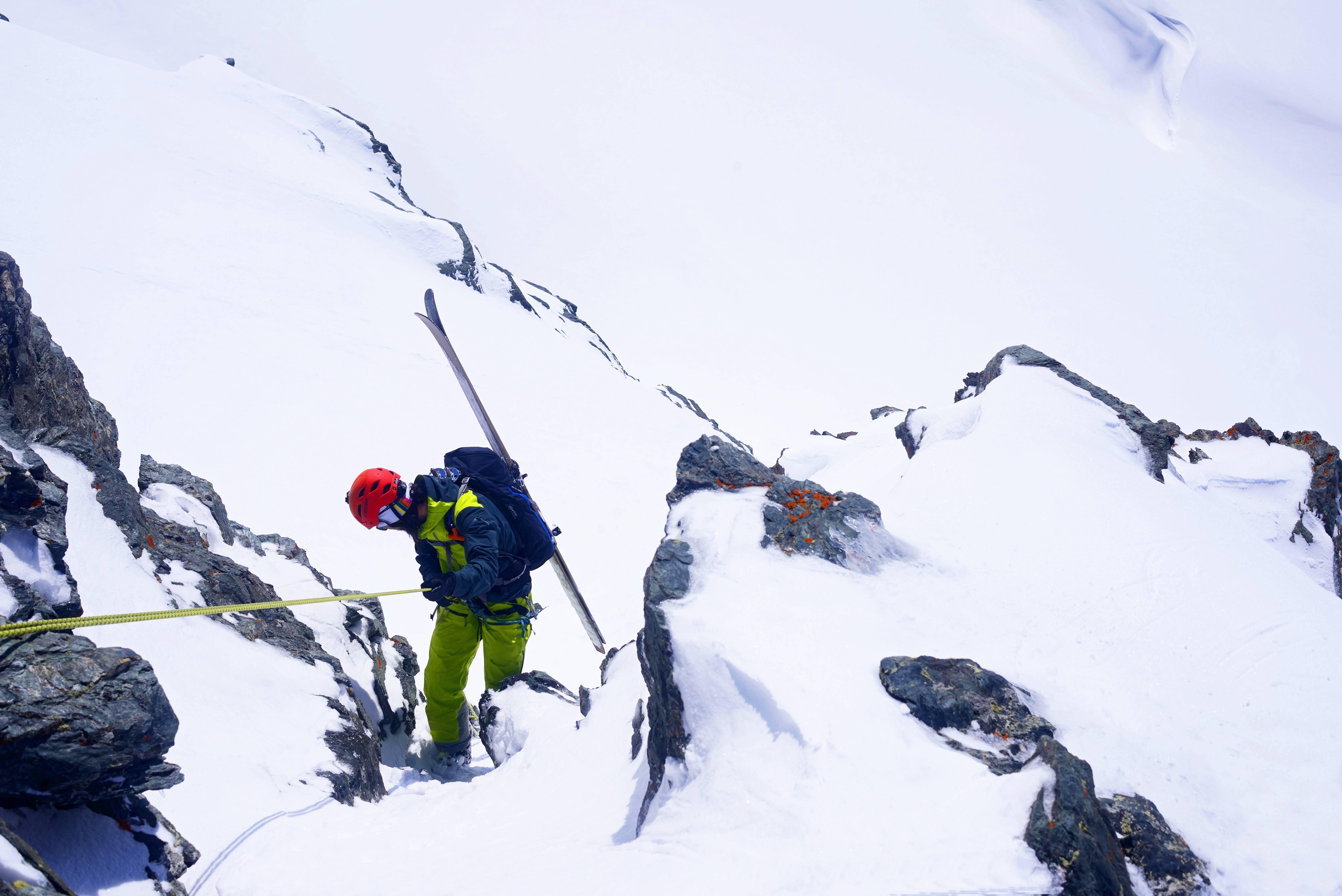 Klettergurt Für Klettersteig Test : Test petzl adjama klettergurt