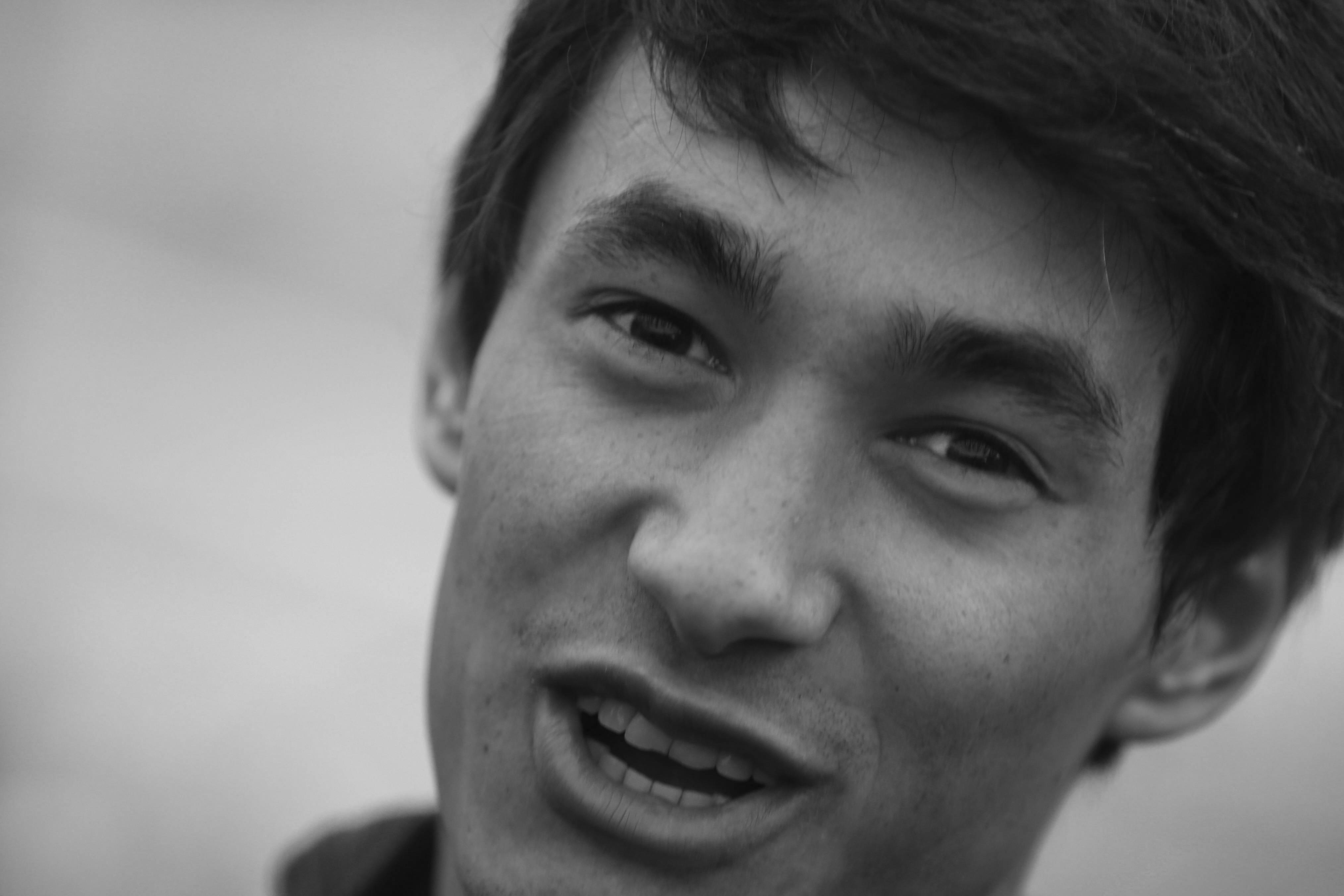 David Lama findet letzte Ruhe in Nepal