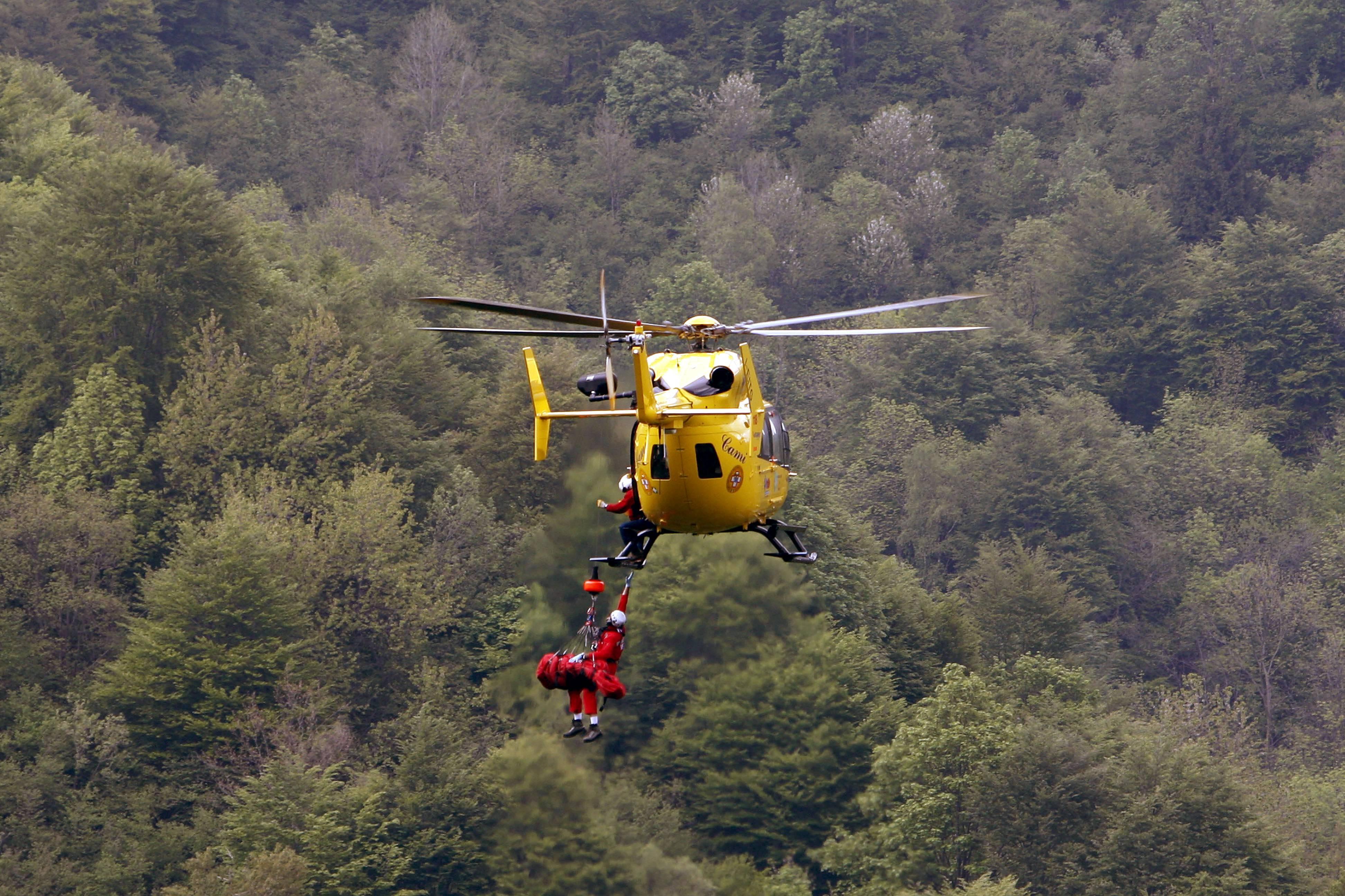 Klettersteig Unfall : Aflenz wiener neustädter bei klettersteig unfall verletzt noen at