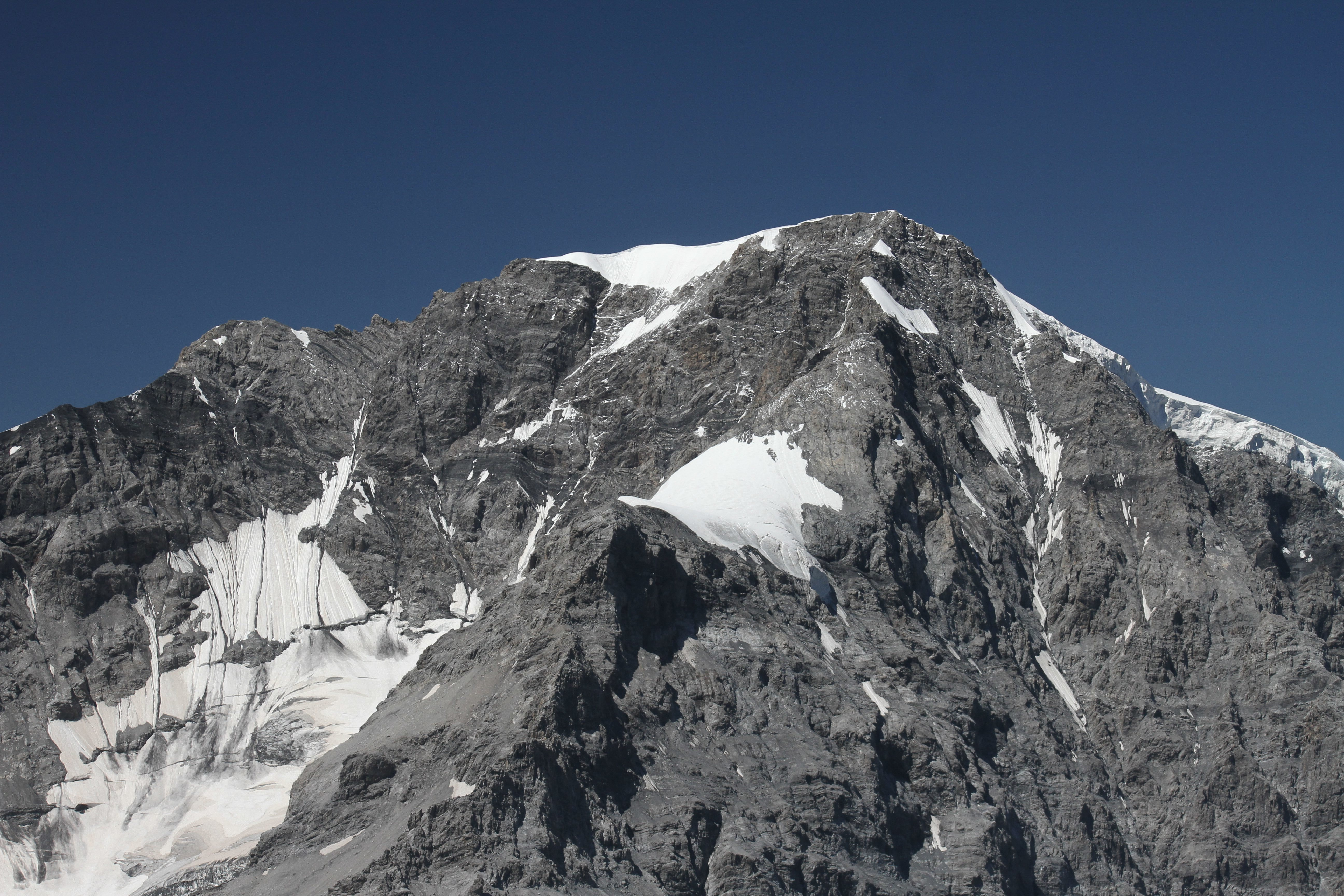 Hindelanger Klettersteig Unfall : Tödliche bergunfälle an watzmann und ortler