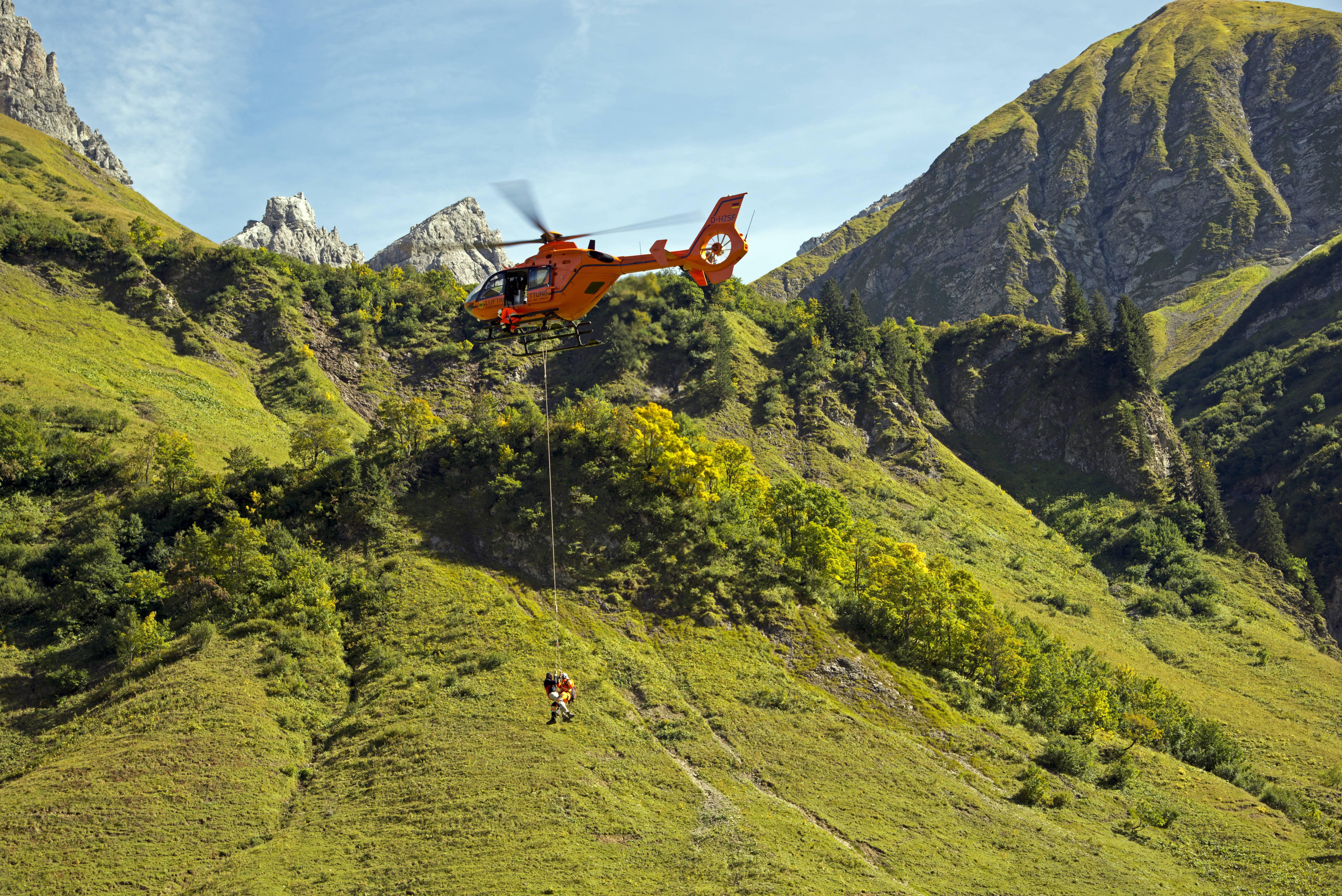 Klettersteig Walchsee : Teenager verunglückt tödlich in klettersteig am walchsee