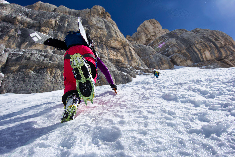 Hindelanger Klettersteig Unfall : Mehr sicherheit im klettersteig u lernen sie von erfahrenen