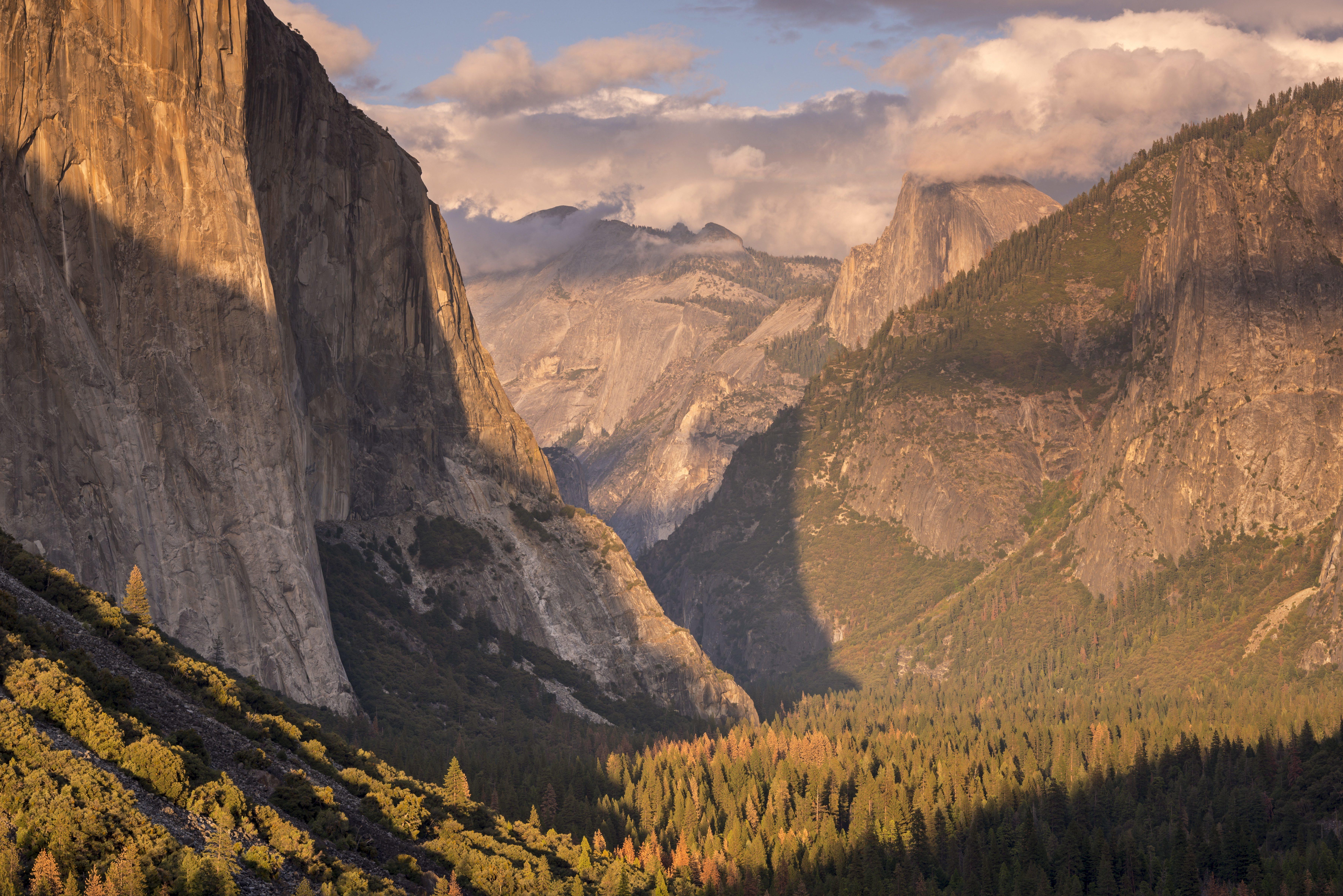 Klettersteig Yosemite : El capitan: neuer speed rekord an der nose