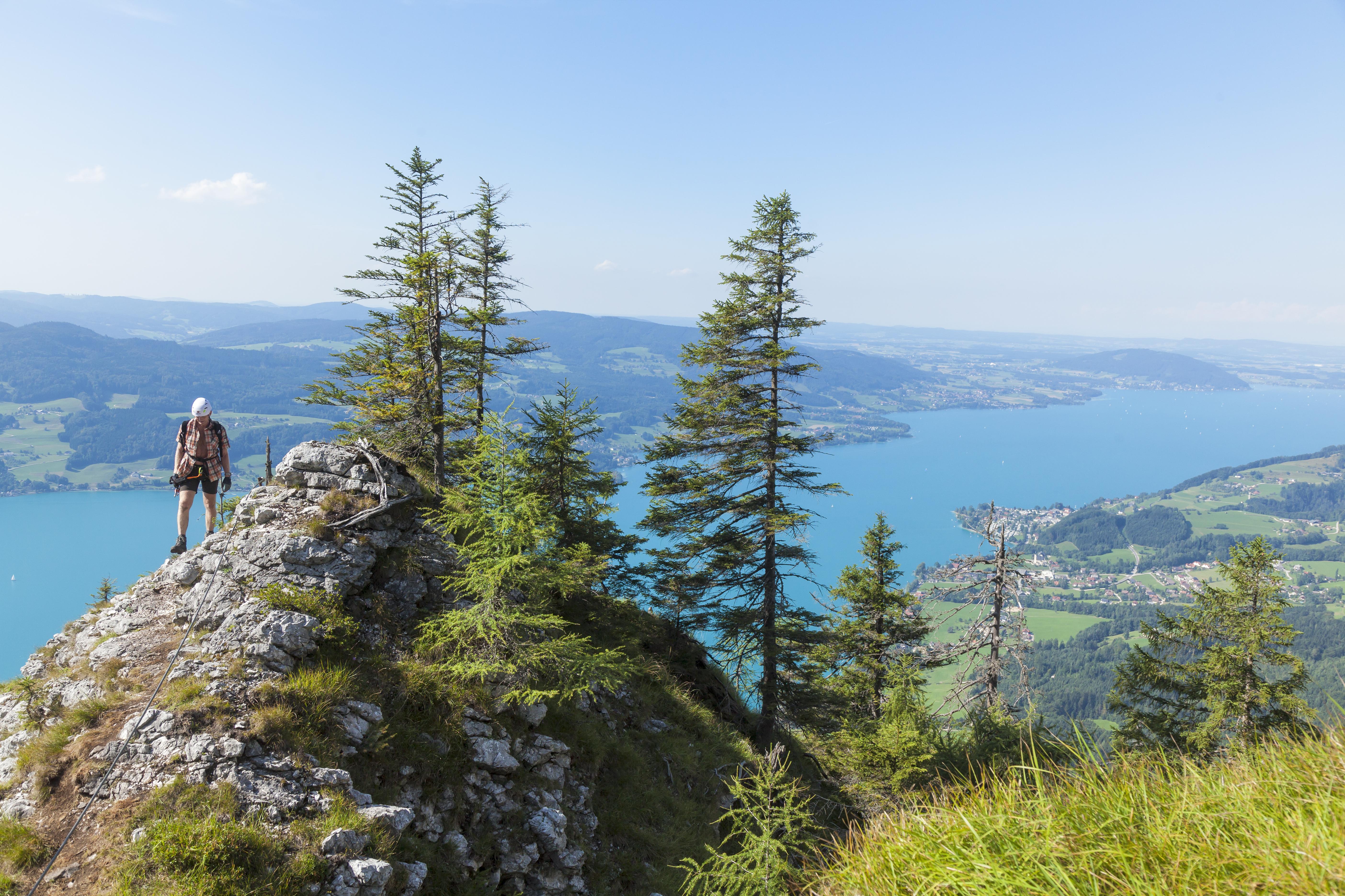 Klettersteigset Anlegen Bremsseil : Klettersteigset u wikipedia
