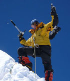 Amical Alpin Expedition Manaslu: 2. Gipfelversuch