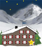 ALPIN-Adventskalender 2009