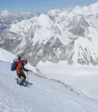 Kaltenbrunner/Dujmovits: Everest Nordwand Expedition 2010 (III)