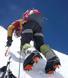 Kaltenbrunner/Dujmovits: Everest Nordwand Expedition 2010 (IV)