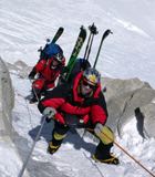 Makalu Expedition 2010
