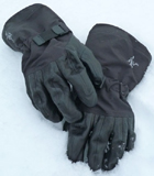 ALPIN.de Gear Check: Arc'teryx Alpha SV Glove