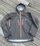 alpin.de Gear Check: Hagl�fs Zenith Jacket