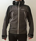 alpin.de Gear Check: Norr�na Falketind Flex 1 Jacket