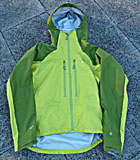 alpin.de Gear Check: Rab Stretch Neo Jacket