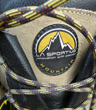 alpin.de Gear Check: La Sportiva Karakorum Trek GTX