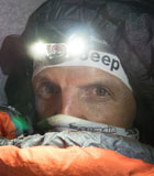 Simone Moro und David G�ttler: Winterexpedition zum Nanga Parbat