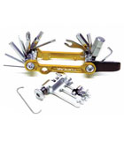 ALPIN 04/2014: Mini-Tools f�r Biker
