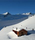 ALPIN 04/2014: Tour des Monats - Hochvernagtspitze