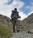 Titelstory aus ALPIN 05/2014: Panoramawege