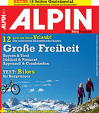 ALPIN 05/2014: Panoramawege