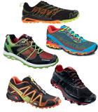 ALPIN 05/2014: Markt - Trailrunning-Schuhe