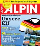 ALPIN 06/2014: Unsere beste Elf