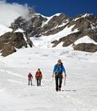 Aus ALPIN 07/2014: Hochtouren im Berner Oberland
