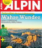 ALPIN 07/2014: Dolomiten