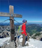 ALPIN 07/2014: Schritt f�r Schritt - Hochkalter