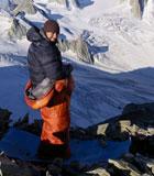 ALPIN 08/2014: Reportage Chamonix