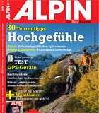 ALPIN 09/2014: Abenteuer im �tztal