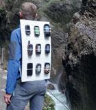 ALPIN 09/2014: Produkttest - GPS-Ger�te