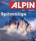 Super-Panorama aus ALPIN 10/2014