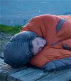 ALPIN 10/2014: Produkttest - leichte Schlafs�cke