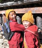 Himalaya Kalender 2015
