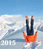 ALPIN - Kalender 2015