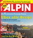Dezember 2014: �ber alle Berge - Transalp