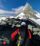 Projekt360: Matterhorn
