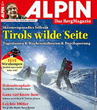 ALPIN 02/2015: Skitouren im Sellrain