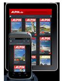 ALPIN e-Paper