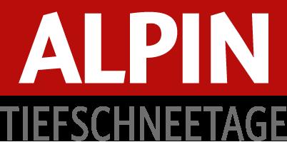 ALPIN-Tiefschneetage