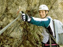 Klettersteig Iseler : Salewa klettersteig iseler tourentipps allgäuer